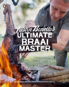 justin bonello's ultimate braai master