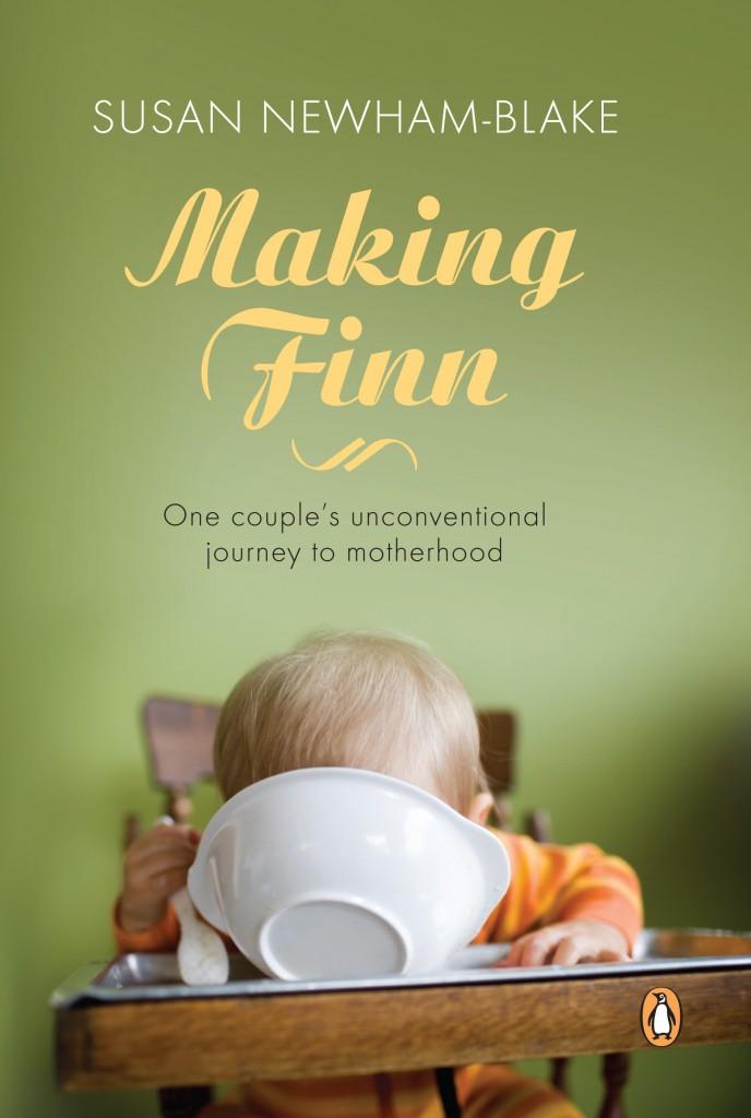 Making Finn - Susan Newham-Blake