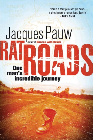 Rat Roads Jacques Pauw