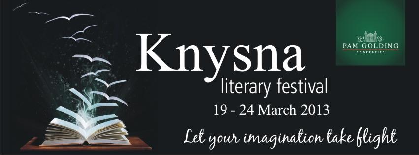 Knysna Literary Festival