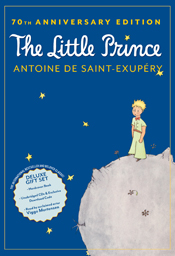 70th Anniversary of The Little Prince
