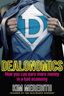 Dealonomics by Kim Meredith