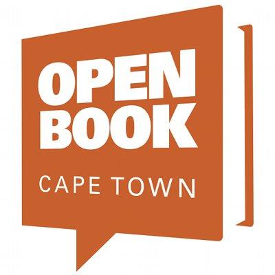 Open Book Festival Logo