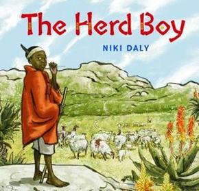 The Herd Boy - Niki Daly