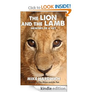 Mike Hardwich's e.book The Lion and the Lamb