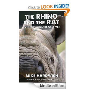 Mike Hardwich's e.book The Rhino and the Rat
