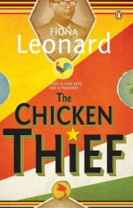Fiona Leonard - The Chicken Thief HR
