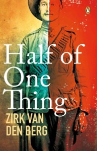 Zirk van den Berg - Half Of One Thing -HR_0