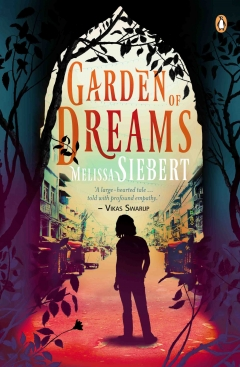 Melissa Siebert - Garden of Dreams HR