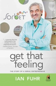 Ian Fuhr - Get That Feeling LR