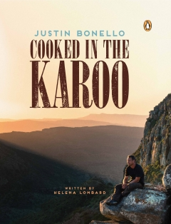 Justin Bonello - Cooked in the Karoo LR