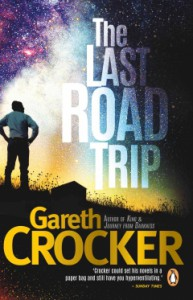 Gareth Crocker - The Last Road Trip LR
