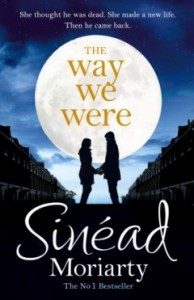 9781844883493 - The Way We Were - Sinead Moriarty - LR