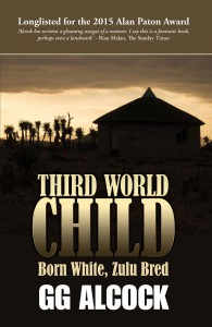 Cover - Third World Child Paperback