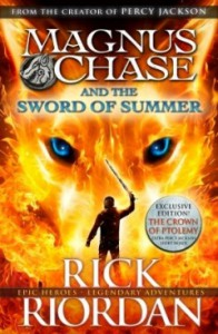 9780141342429 - Magnus Chase and the Sword of Summer - Rick Riordan - LR
